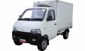 Chana Refrigerated van
