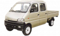 Chana Multi-Carry 3 - Double Cab van