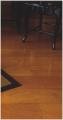 Mahogany Parquet Floors