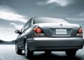 Nissan Sentra 1.6L (M/T) GSX car
