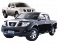 Nissan Navara car