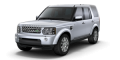 Land Rover Discovery 4 HSE car