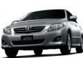 Toyota Corolla Altis V 2.0 A/T car