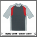 Grand Sport Men's Swim T-Shirt