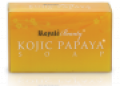 Kojic Papaya Soap