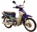 XSJ110-8(EEC) moped