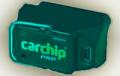 CarChip monitoring system