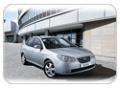 Hyundai Elantra car
