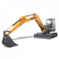 ME8003 Excavator