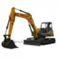 ME12002 Excavator