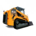 MTL325 Track Loader