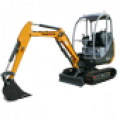ME1503 Excavator
