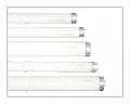 Straight Fluorescent Tube Lamp
