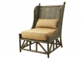 Sanaga Lounge Chair