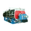 Anzen 3-pass wet-back package Fire tube boiler
