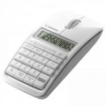 XMark Mouse Desktop Calculator