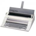 Electronic Typewriter AE-610