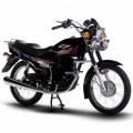 Sunriser SR 125-13 motorcycle