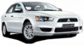 Mitsubishi Lancer Cedia 1500 ExtraTA-CS2A series car