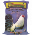 Conditioning Pellet