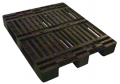 Power Pallet  1012 - 145 - 2WO