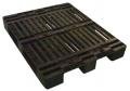 Power Pallet  1012 - 145 - 2WO