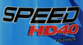 Speed HD40 lubricant