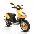 Triton r4 motorcycle
