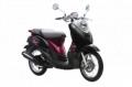 Yamaha Fino Fashion motorcycle