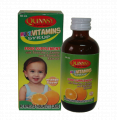 Quinny Multi Vitamins