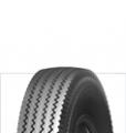 Hi-Miler G2020 tires