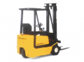 EFG - DH (Rear Wheel Drive) Electric Counterbalance