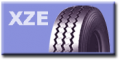 Michelin XZE tires