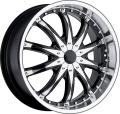 Abruzzi wheels