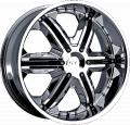 Corleone wheels