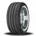 Michelin Pilot Sport 2 tires