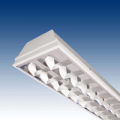 Parabolic aluminum reflector  MR 9 Series