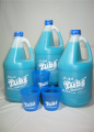Tubs Concentrated Liquid Detergent for laundry shops