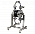 EHEDG approved aseptic diaphragm pump series
