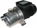 Self-Priming Stainless Steel Jet Booster Pump