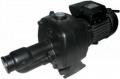 Convertible Booster Pump