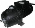 Deep Suction Self-Priming Booster Pump Complete with Ejector