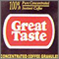 100% Instant Coffee Granules