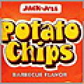 Potato Chips Barbecue