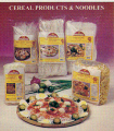Cereal Products & Noodles