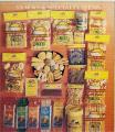 Snacks & Specialty Items