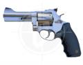 Rexio 38 Spl Stainless 4 inch Adj.sight revolver