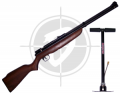 Benjamin® Discovery airguns