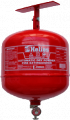 Automatic Fire Extinguisher