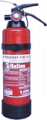 ABC Dry Powder Type 2.20 lbs extinguisher